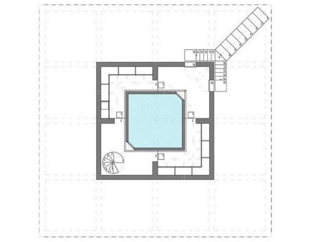 pezo von ellrichshausen architects  solo houses 09
