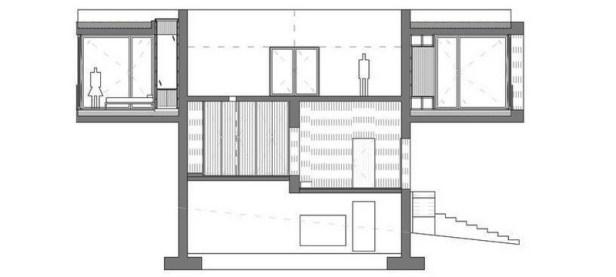 pezo von ellrichshausen architects  solo houses 12