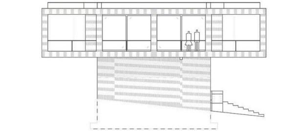 pezo von ellrichshausen architects  solo houses 14