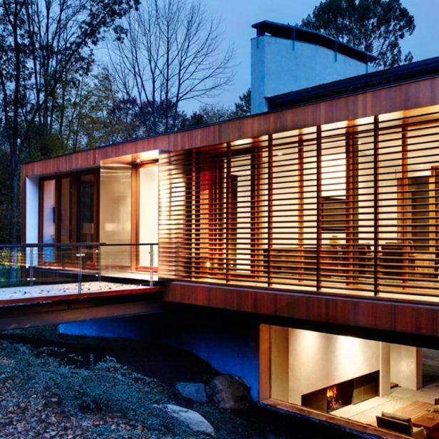 Bridge House by Joeb Moore + Partners Architects 02