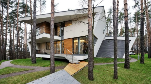 Gorki House by Atrium 04