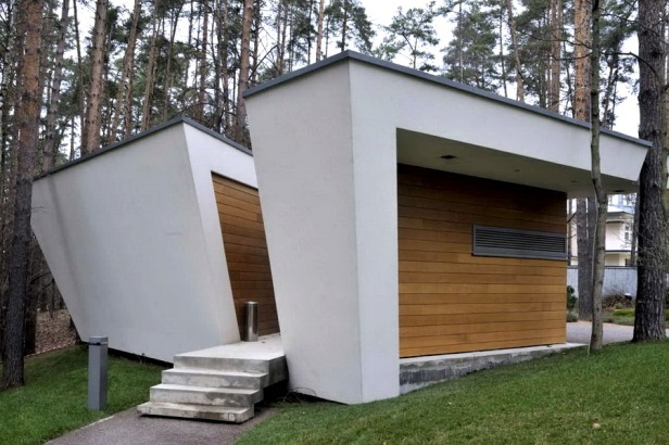 Gorki House by Atrium 09