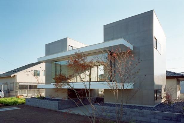 mA-style  outotunoie house 02