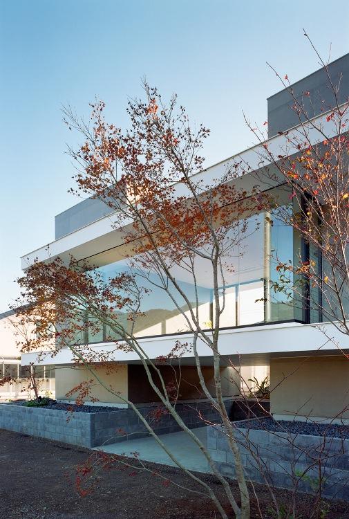 mA-style  outotunoie house 03