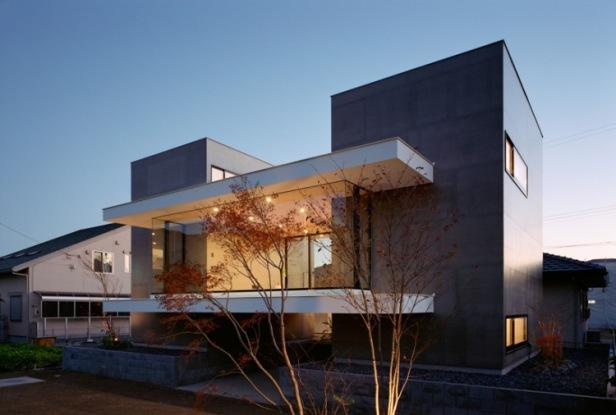 mA-style  outotunoie house 04