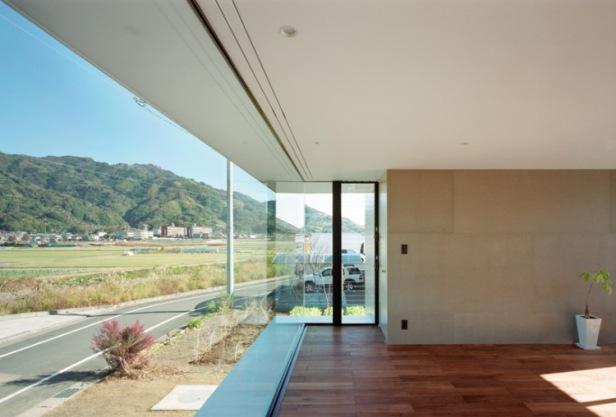 mA-style  outotunoie house 07