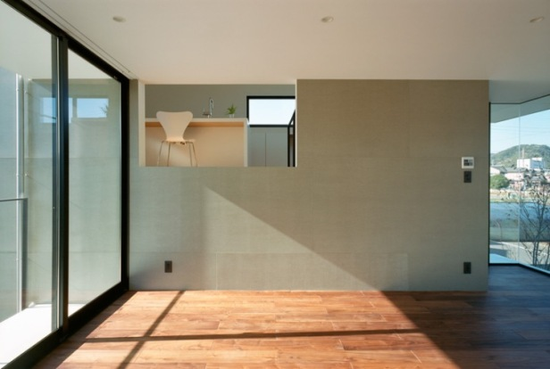 mA-style  outotunoie house 08