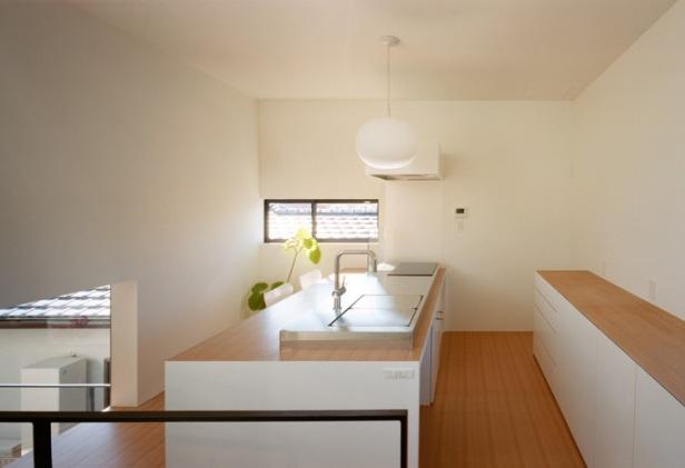 mA-style  outotunoie house 10