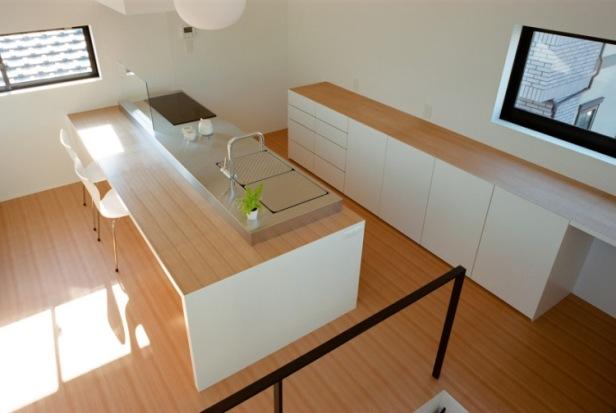 mA-style  outotunoie house 11