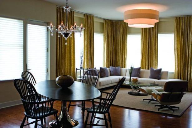phong khach nho dep - small living room 019