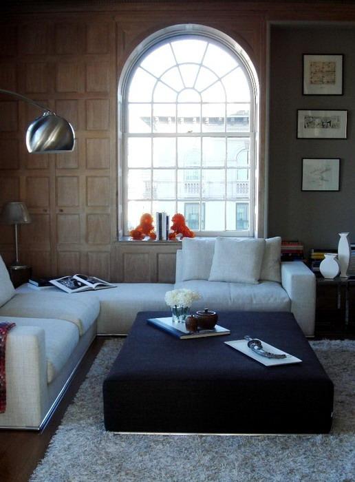 phong khach nho dep - small living room 021