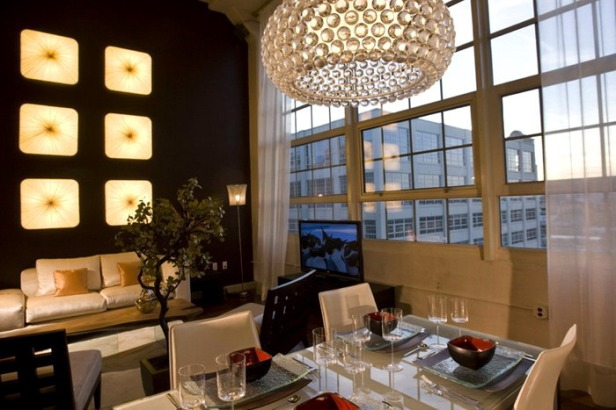 phong khach nho dep - small living room 022