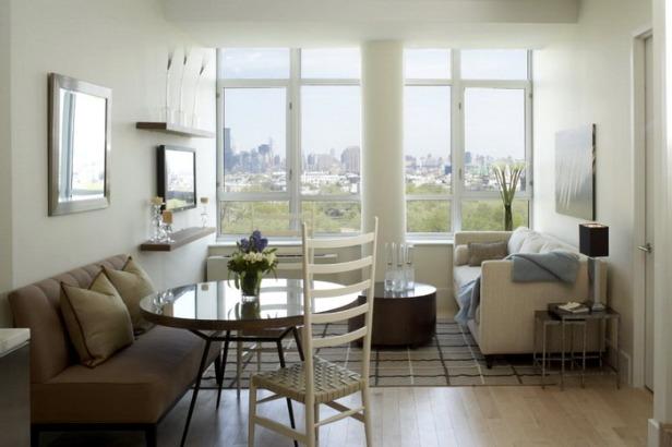 phong khach nho dep - small living room 027