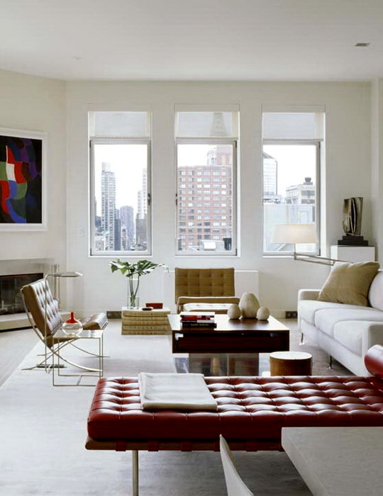 phong khach nho dep - small living room 03