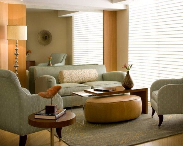 phong khach nho dep - small living room 030