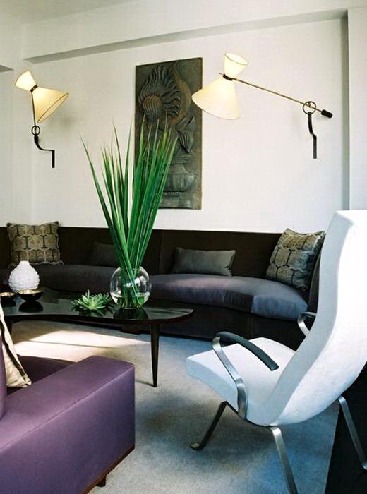 phong khach nho dep - small living room 05