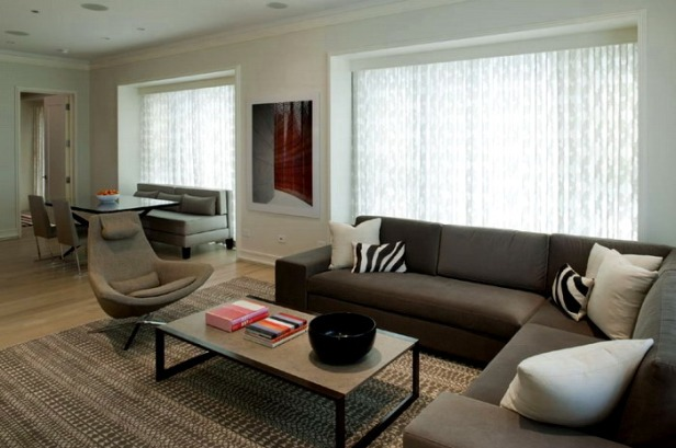 phong khach nho dep - small living room 07