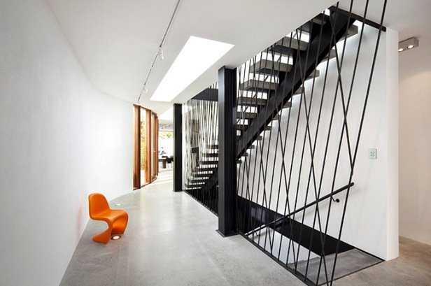 The White House - Prahran  Nervegna Reed Architecture 021