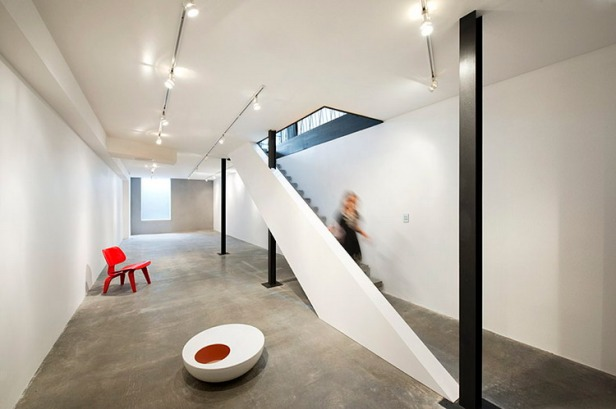 The White House - Prahran  Nervegna Reed Architecture 032