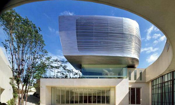 YTL Residence by Patrick Jouin and Sanjit Manku 012
