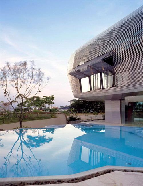 YTL Residence by Patrick Jouin and Sanjit Manku 013