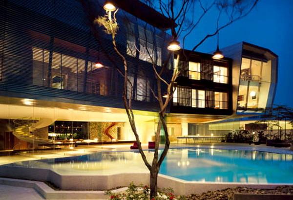 YTL Residence by Patrick Jouin and Sanjit Manku 015 (2)