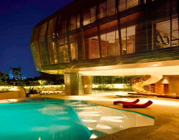 YTL Residence by Patrick Jouin and Sanjit Manku 016