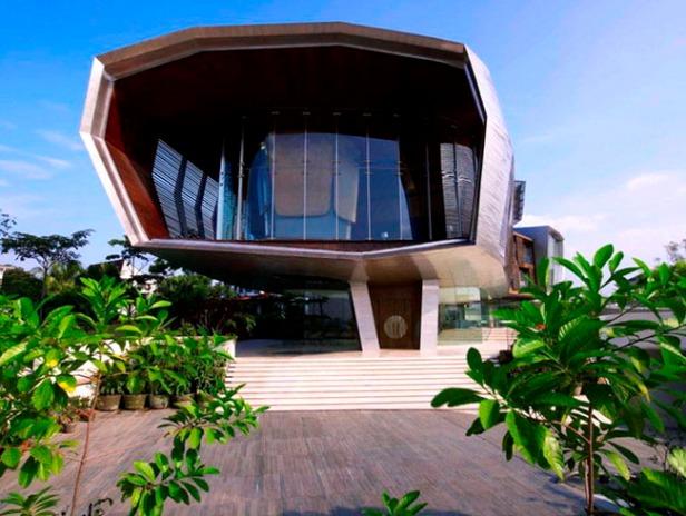 YTL Residence by Patrick Jouin and Sanjit Manku 02