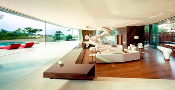 YTL Residence by Patrick Jouin and Sanjit Manku 021
