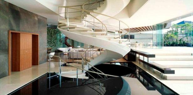 YTL Residence by Patrick Jouin and Sanjit Manku 023