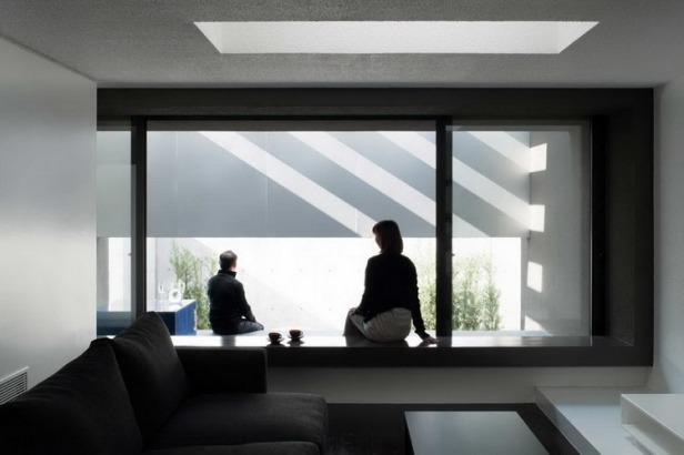 Gable House _ FORM _ Kouichi Kimura _ 014