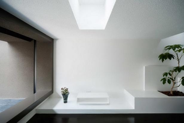 Gable House _ FORM _ Kouichi Kimura _ 017