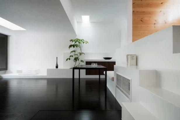 Gable House _ FORM _ Kouichi Kimura _ 019