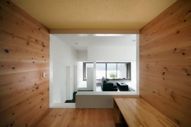 Gable House _ FORM _ Kouichi Kimura _ 020