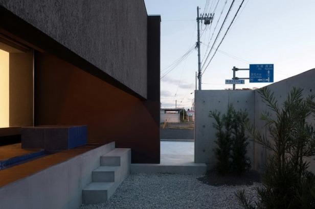 Gable House _ FORM _ Kouichi Kimura _ 025