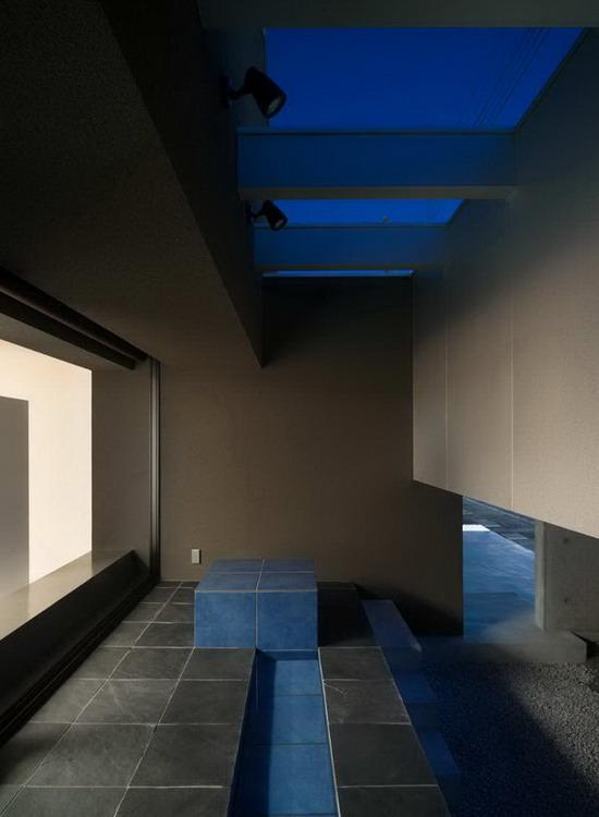 Gable House _ FORM _ Kouichi Kimura _ 027