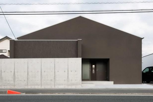 Gable House _ FORM _ Kouichi Kimura _ 02
