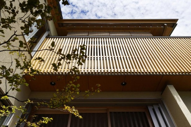 House in Hinomiya  TSC Architects 02