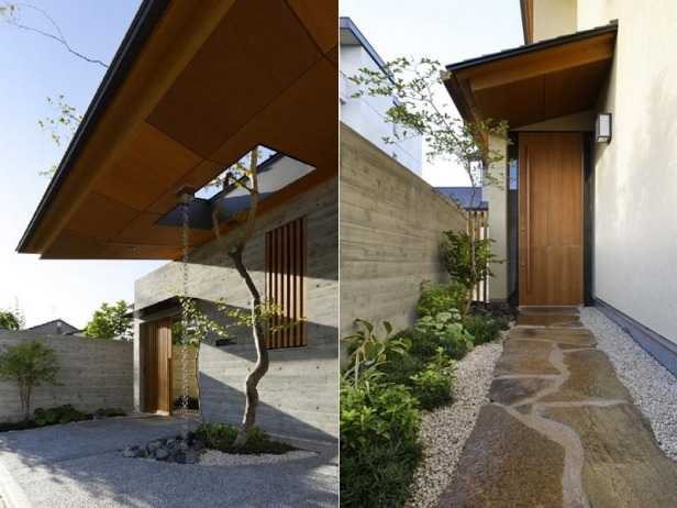 House in Hinomiya  TSC Architects 04