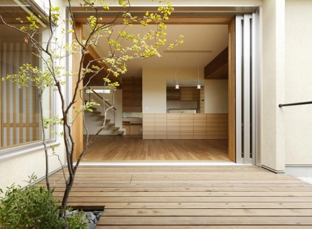 House in Hinomiya  TSC Architects 06