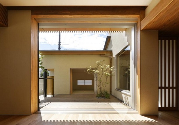 House in Hinomiya  TSC Architects 08
