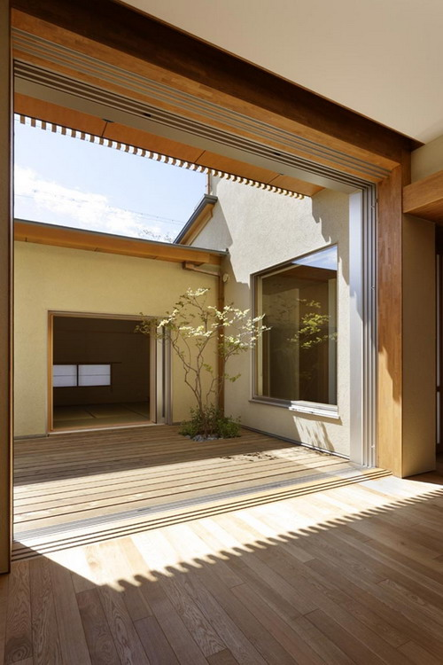 House in Hinomiya  TSC Architects 09