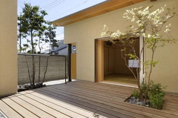 House in Hinomiya  TSC Architects 10