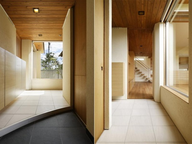 House in Hinomiya  TSC Architects 11