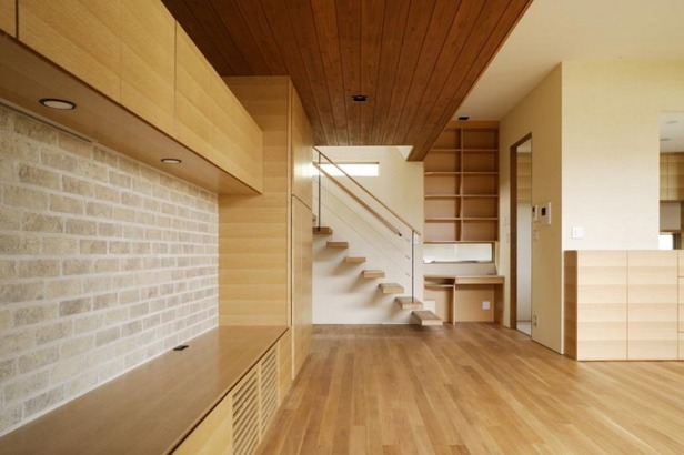House in Hinomiya  TSC Architects 12