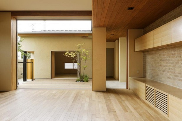 House in Hinomiya  TSC Architects 13