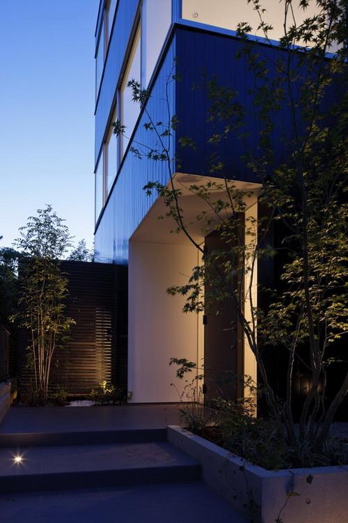 RAY House  Apollo Architects & Associates 06
