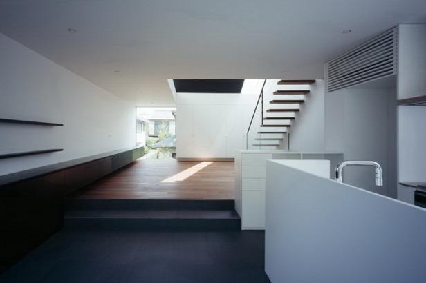 RAY House  Apollo Architects & Associates 07