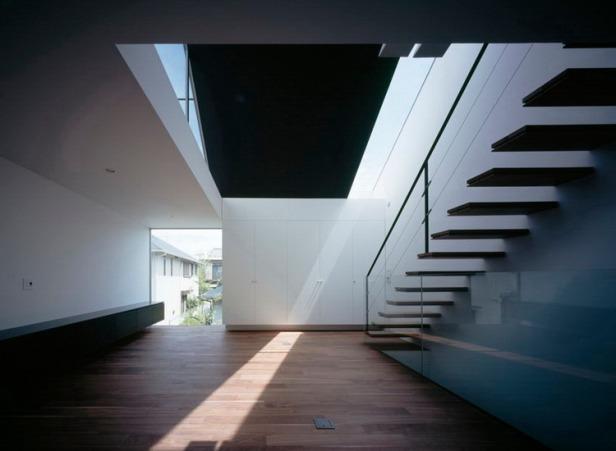 RAY House  Apollo Architects & Associates 08