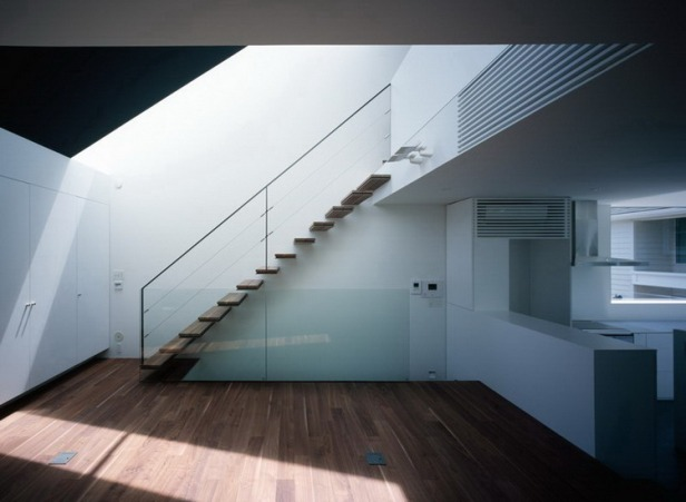 RAY House  Apollo Architects & Associates 09